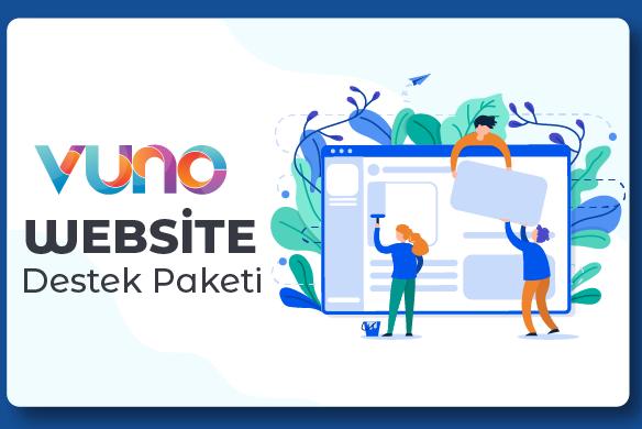 Site Destek Paketi 2