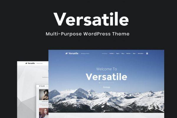 Versatile -  Çok