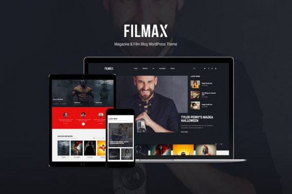Filmax Teması