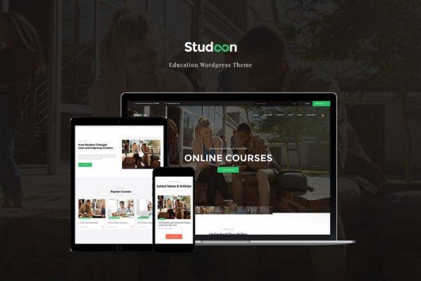 Studeon Teması