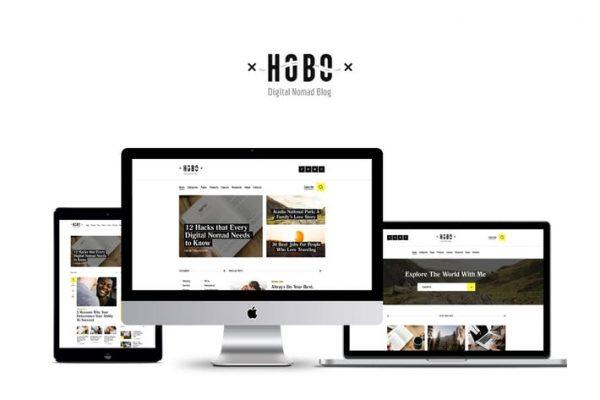 Hobo Teması