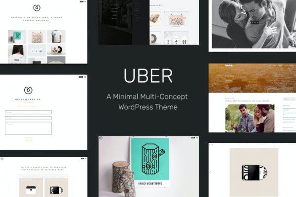 UBER -  Minimal Multi