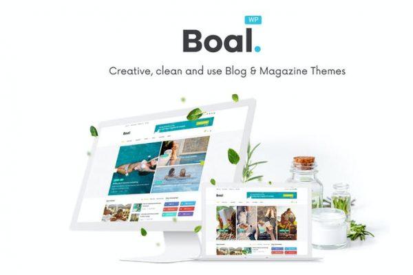 Boal - Gazete Dergisi Haberleri