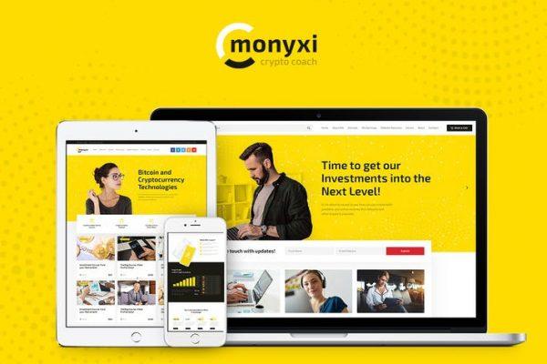 Monyxi Teması
