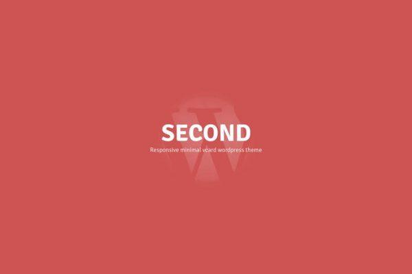 Second Responsive Wordpress V- kart