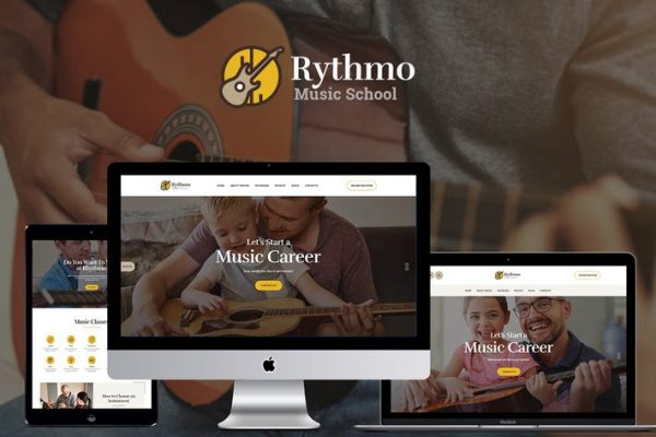 Rythmo Teması