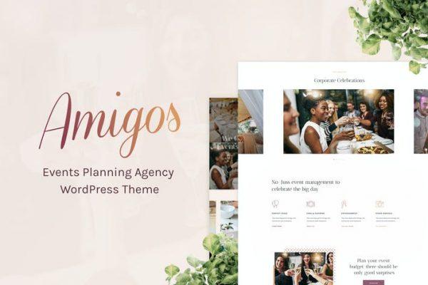 Amigos - Parti ve Kutlama Etkinlik Ajansı