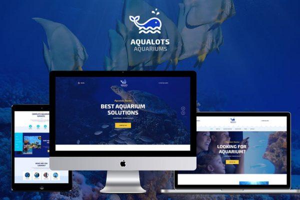 Aqualots Teması