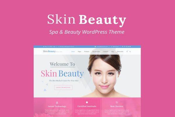 Skin Beauty - Güzellik