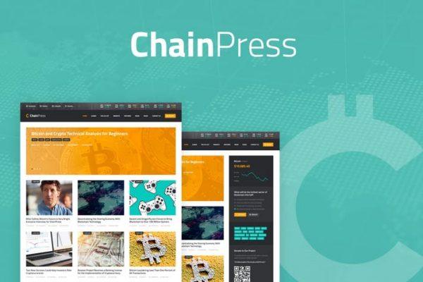 ChainPress Teması