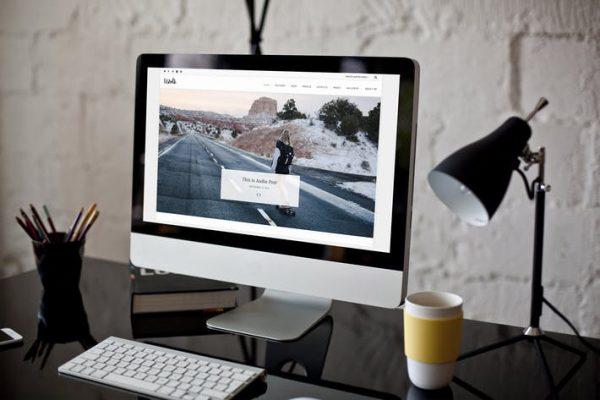 Lisbeth - Bir Yaşam Tarzı WordPress Blog Temasısı