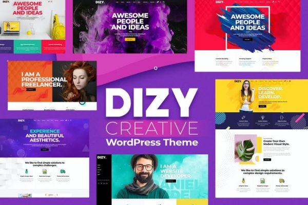 Dizy -  Yaratıcı Portföy Temasısı