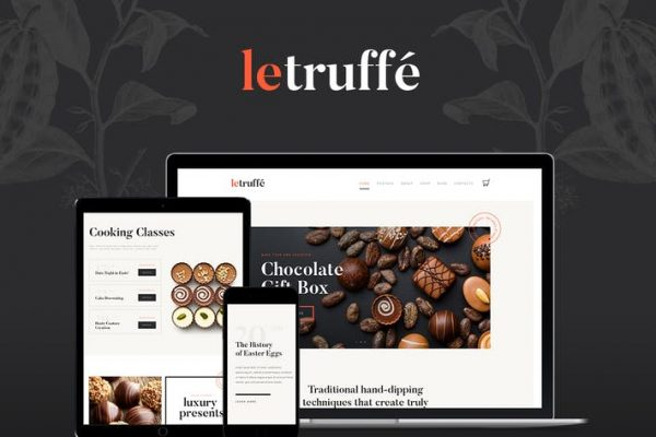 Le Truffe Teması