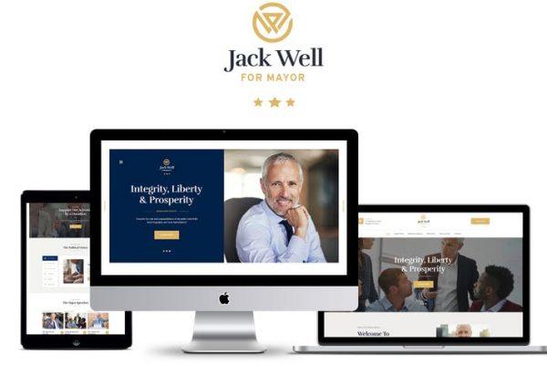 Jack Well Teması
