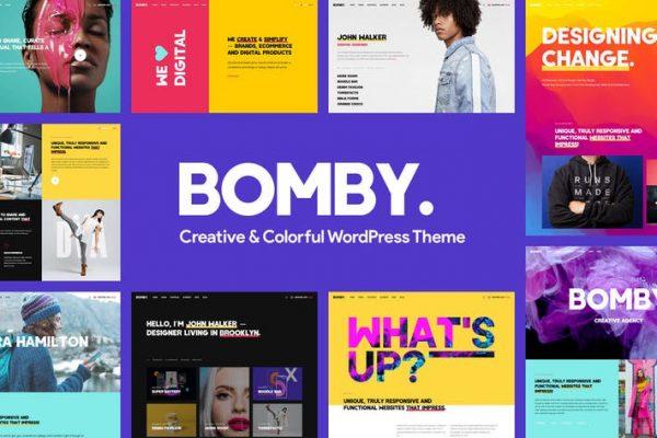 Bomby -  Yaratıcı Multi