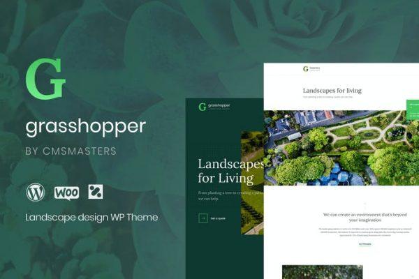 Grasshopper - Peyzaj Tasarımı