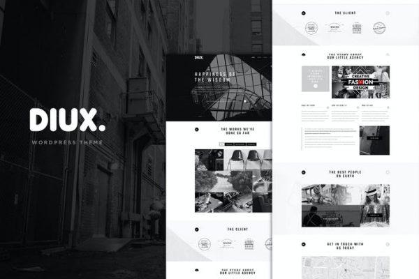 Diux Teması