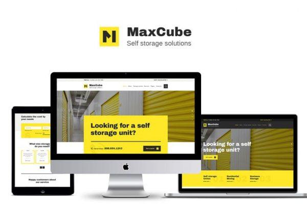 MaxCube Teması