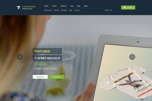 Ambesten Multipurpose MarketPlace -  RTL WooCommerc