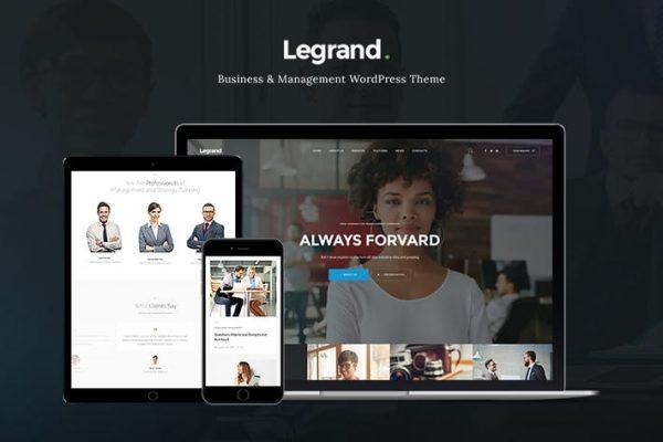 LeGrand Teması