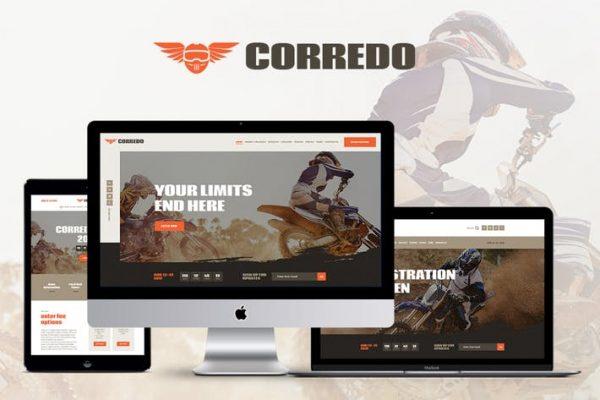Corredo Teması