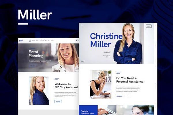 Miller Teması