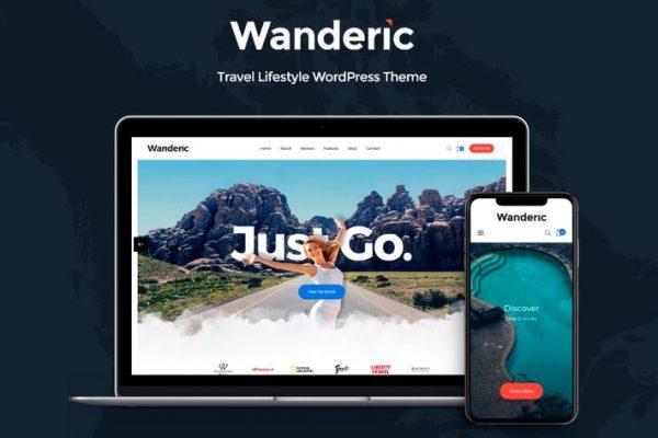 Wanderic Teması
