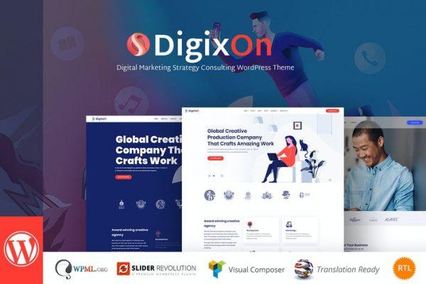 Digixon -  Dijital Pazarlama Stratejisi Danışmanlığı RES
