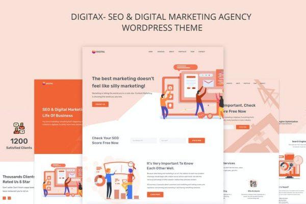 Digitax -  SEO ve Dijital Pazarlama Ajansı Temasıları
