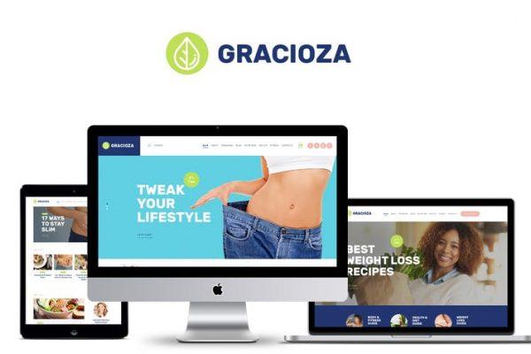 Gracioza Teması