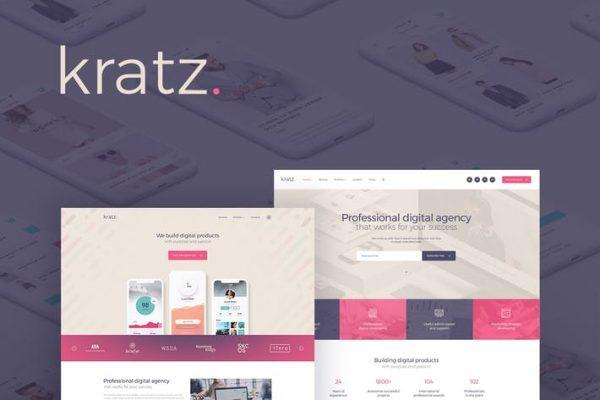 Kratz Teması