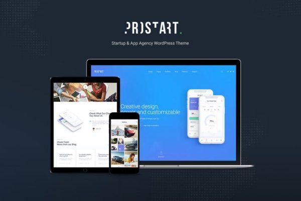 Prostart - Başlangıç ve Kurumsal WordPress Temasısı