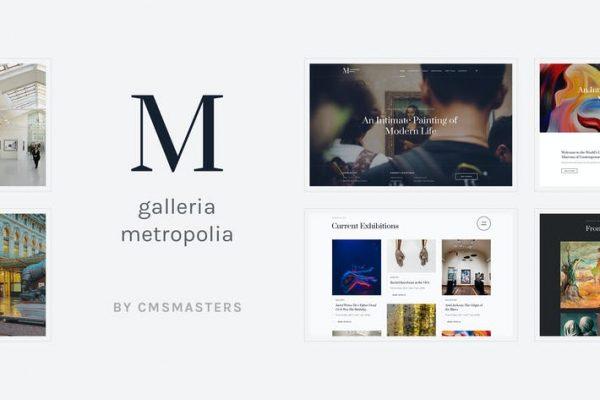 Galleria Metropolia -  Sanat Müzesi ve Sergisi