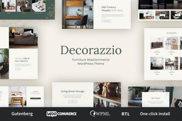 Decorazzio - İç Dekorasyon