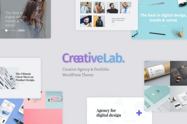 Creative Lab - Creative Studio ve Ajans Portföyü