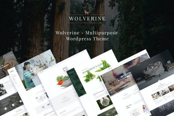 Wolverine - Duyarlı Çoklu