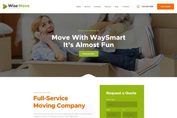 Wise Move - Yer Değiştirme ve Depolama Hizmetleri