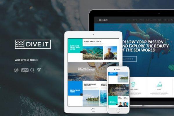 DiveIt - Tüplü Dalış Okulu, Deniz Seyahatleri