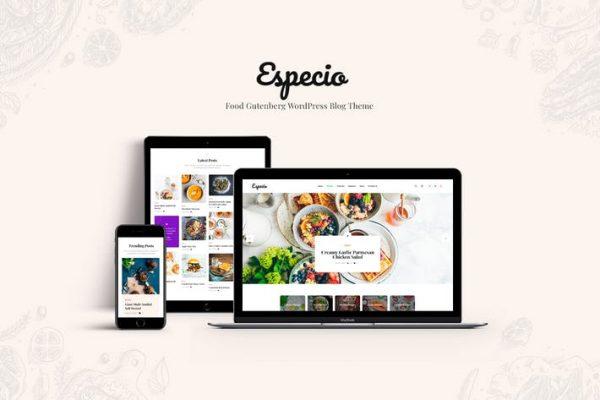 Especio Teması