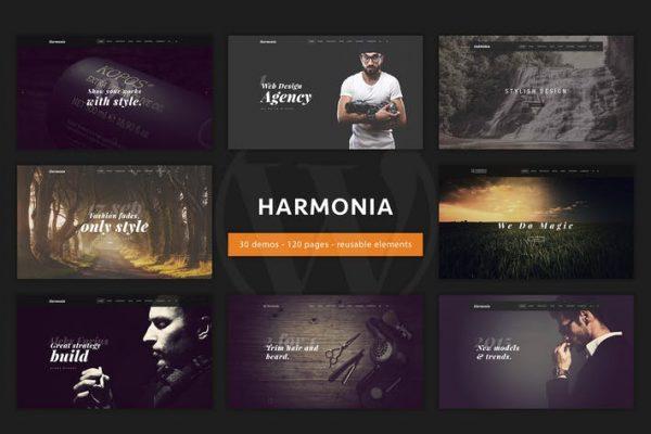 Harmonia - Yaratıcı Multi