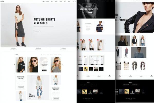 Reverse - WooCommerce Alışveriş Temasısı