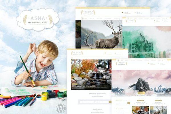 Asna -  Yaratıcı Blog