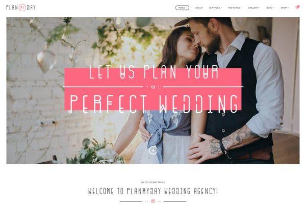 Plan My Day - Düğün / Etkinlik Planlama Ajansı