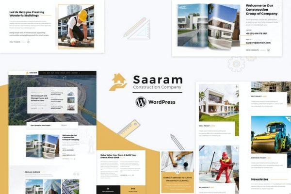 Saaram - Mimar Temasısı