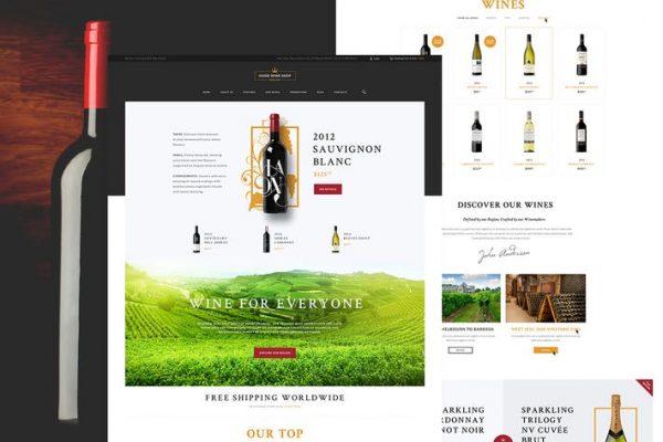 Good Wine Teması