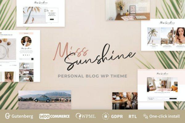Miss Sunshine - Yaşam Tarzı ve Güzellik Kadın Blog