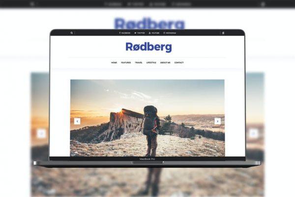 Rodberg -  Seyahat Bloglama Temasısı