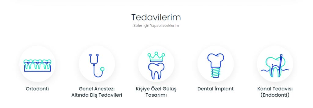 Diş Hekimi Erkan Sultanoğlu