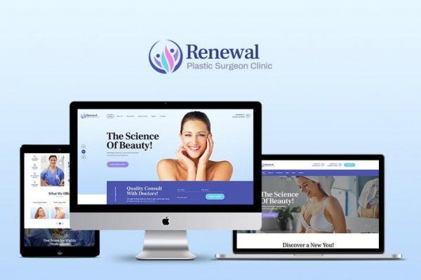 Renewal Teması