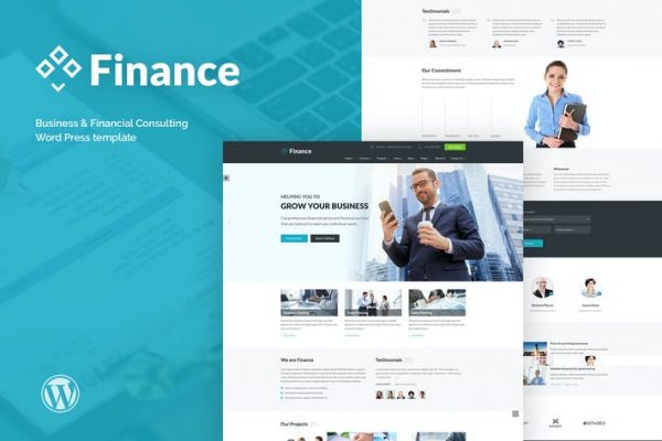 Finance -  İş Dünyası ve Finans, Komisyoncu, Danışmanlık